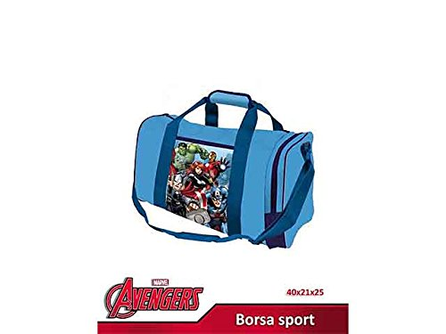 Wallets, Card Cases & Money Organizers Luggage MCM Avengers ast1258Sport Bag