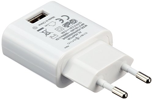 Clarisonic AC Adapter weiß, 1 Stück