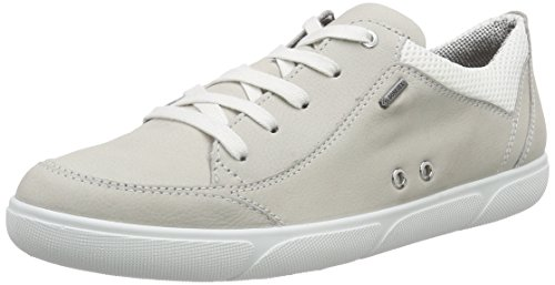 Sneakers Ara Senhoras Sanibel-de Surround Bege (lino / White 07)