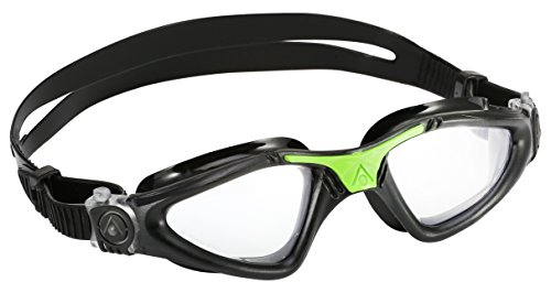 aqua-sphere-unisex-kayenne-swimming-goggle-black-green-frame-clear-lens