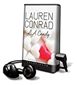 L.A. Candy [With Headphones] (Playaway Young Adult)