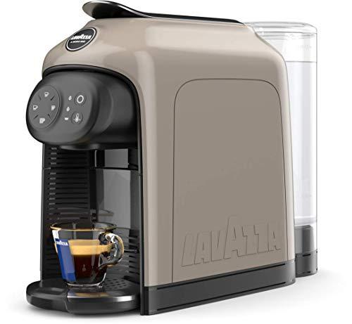 Lavazza A Modo Mio 18000277Machine à café, 1500W, 1.1l, Acrylonitrile butadiène styrene (ABS), noir