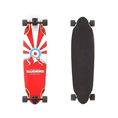 Longboard Hammond Speed Riff