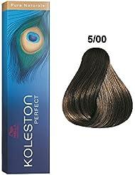 Wella 81454055 Kp Coloration Permanente Pure Naturals 60 ml