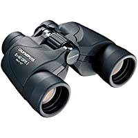 Olympus Prismáticos 8 x 40 DPS-I, zoom óptico 8x, Negro