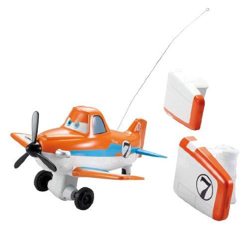 Mattel Planes Dusty RC