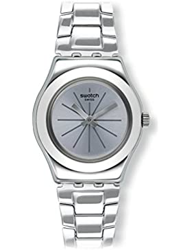 Watch Swatch Irony Lady YSS298G DISCO TIME