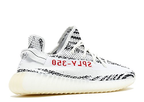 adidas  Yeezy 350 V2, Baskets mode pour homme Blanc