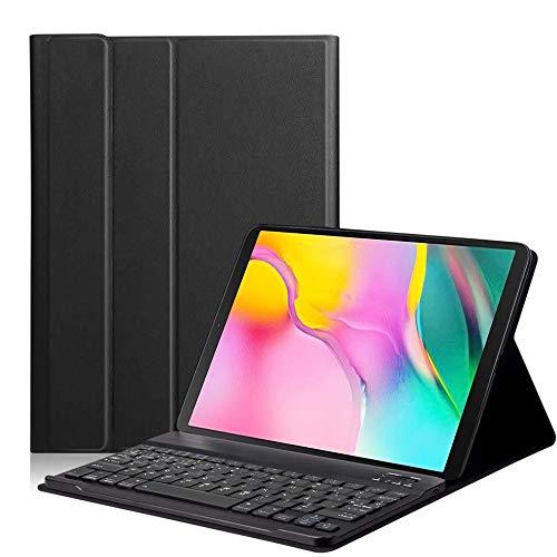 Showyun Funda Teclado Tablet Samsung Galaxy Tab S5e