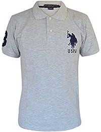 US POLO ASSN - Polo - Homme * Taille Unique
