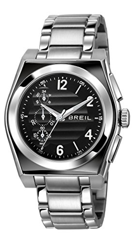 breil-escape-mens-quartz-watch-with-black-dial-chronograph-display-and-silver-stainless-steel-bracel