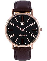 Tailor Dutch Watch RGB Marrón Oscuro