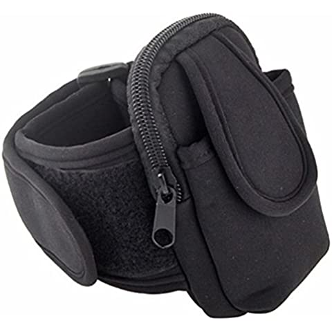 SaySure - Arm Band Sport Bag Case Pouch for Cell