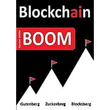 Blockchain-BOOM: Geschichte der Zukunft