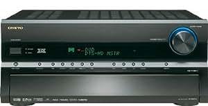 Onkyo TX SR 806 7.1 AV-Receiver (THX Ultra2 Plus, 1080p