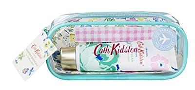 Cath Kidston Patchouli Mint Handbag Essentials