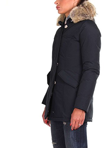 WOOLRICH CPS1446 Giacca Donna Black