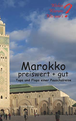 Märchenhaftes Marokko (German Edition)