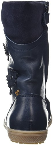 Froddo  Froddo Girls Waterproof Boots G3160060-1, Bottes fille Bleu (Bleu)
