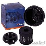 1x VAICO Hydraulikfilter, Haldex-Kupplung V10-2685