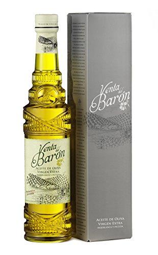 Venta del Barón Aceite de Oliva Virgen Extra - 500 ml