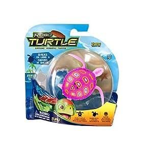 Robo Turtle – Tortue Robot – Rose