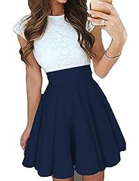 0d0454770c Imagenes de vestidos cortos para chicas jovenes - Vestidos no caros 2019