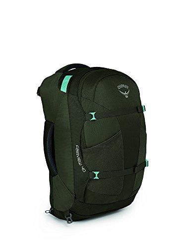 Osprey Packs Fairview 40Reiserucksack Einheitsgröße Misty Grey (Packs Deuter Travel)