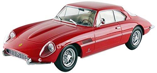 kk-scale-models-180061r-ferrari-400-superamerica-1962-echelle-1-18-rouge
