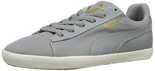 Puma - Civilian Canvas, sneakers  da unisex adulto grigio(Grau (Limestone Grey/Limestone Grey))