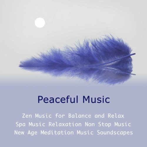 peaceful music zen music for balance and relax spa music relaxation non stop music new age. Black Bedroom Furniture Sets. Home Design Ideas