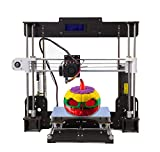 3D Druckstift Cadrim 3D Drucker Stift Set 3D Stift Filament Geschenke für Kinder 3D Printer Filament PLA 1.75 mm, 20 Farben 10M PLA Filament Weihnachten Kinder Kreativ Geschenk(Druckstift)