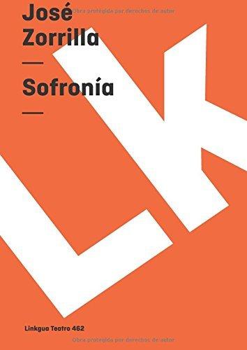 Sofronía (Teatro)