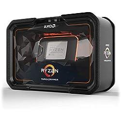 AMD Ryzen Threadripper 2920X - Procesador (12 cores/24 Threads, 4.3 GHz Boost, 32 MB L3 Cache, DDR4 2933 MHz)