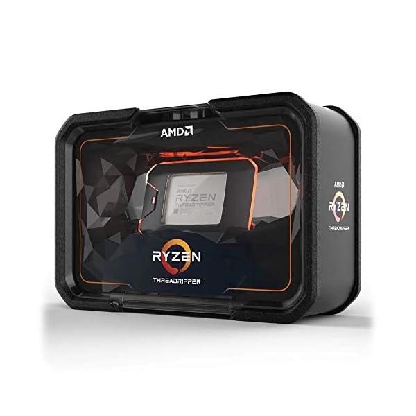 Comprar AMD Ryzen Threadripper 2920X 12 núcleos/24 hilos, 4.3 GHz