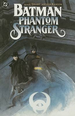[(Batman : Phantom Stranger)] [By (author) Alan Grant ] published on (December, 2005)