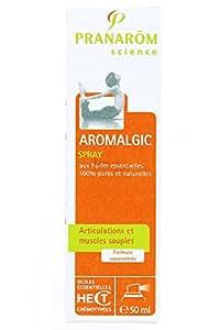 Pranarôm - Spray Aromalgic - 50 ml