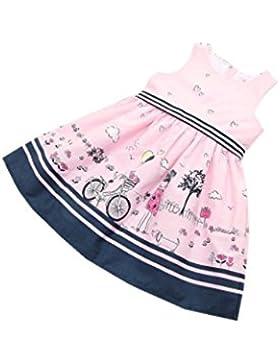 Covermason Bebé Niña Sin mangas Adorable Impresión Tutú Vestidos