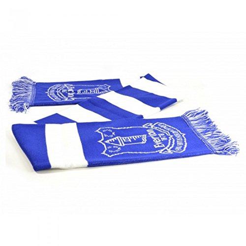 Everton FC Official – Bufanda de barras