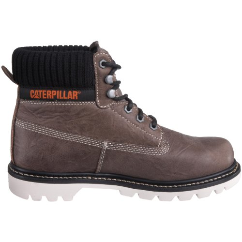Caterpillar Colorado Wool, Boots homme Gris