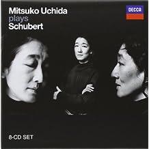 Mitsuko Uchida Plays Schubert