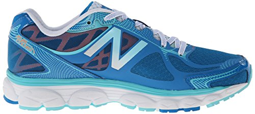 New Balance W1080 B V5, Chaussures de running femme Bleu (Bb5 Sea Spray)
