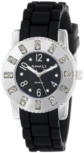 Nemesis NS211K - Reloj para mujeres