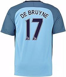 Maillot Extérieur Manchester City Kevin De Bruyne