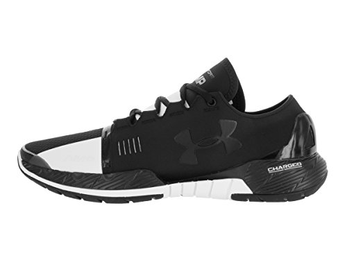 Under Armour SpeedForm AMP Trainingsschuh Herren Black