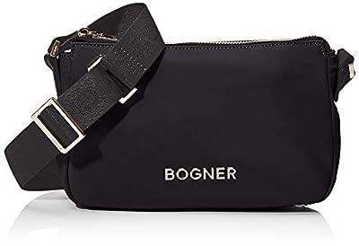 Bogner Klosters Cleo Shoulderbag Shz - Bolso de hombro Mujer de BOGNER