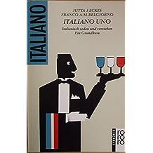 Italiano Uno