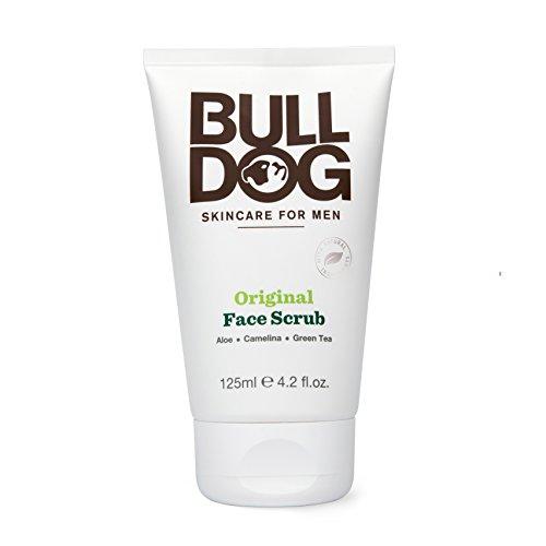 Bulldog Skincare hombres original cara crub