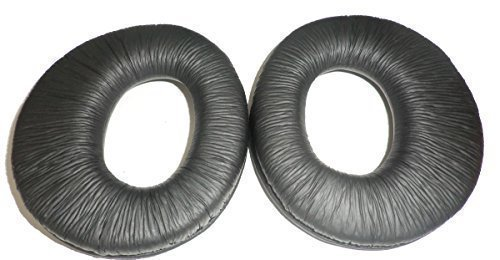 Replacement headphone pads for Sony headsphones Foam pads for MDR-RF970R 960R mdr-rf925r ear for earphone Case