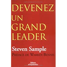Devenez un grand leader